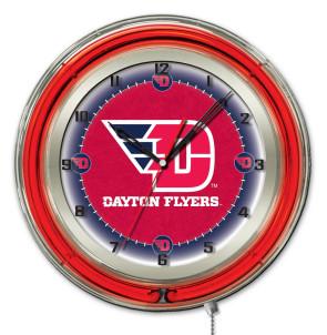 Dayton 19 Inch Neon Clock