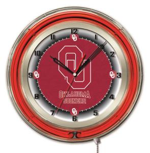 Oklahoma 19 Inch