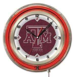 Texas A&M 19 Inch