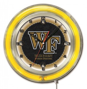Wake Forest 19 Inch
