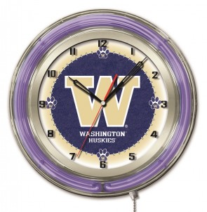 University of Washington 19 Inch