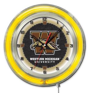 Western Michigan 19 Inch