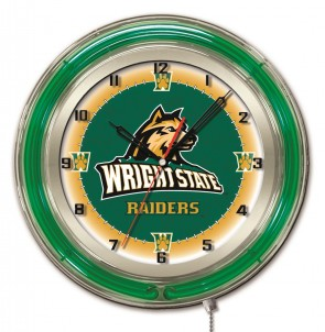 Wright State 19 Inch