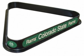 Colorado State Triangle