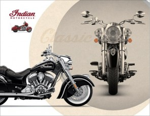 Indian Motorcycles CS2 Canvas