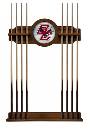 Boston College Cue Rack Chardonnay Finish