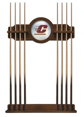 Central Michigan Cue Rack Chardonnay Finish