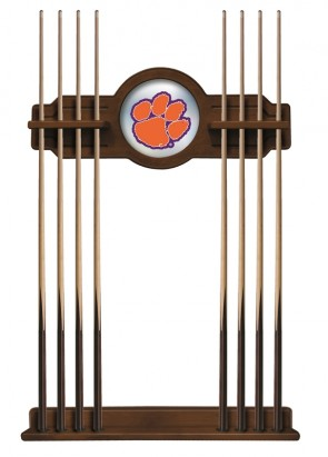 Clemson Cue Rack Chardonnay Finish