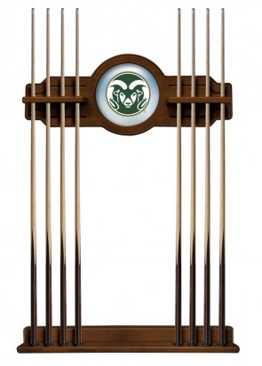 Colorado State Cue Rack Chardonnay Finish