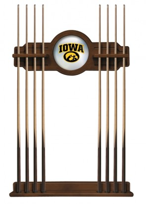 Iowa Cue Rack Chardonnay Finish