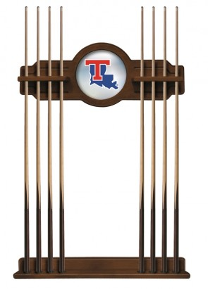Louisiana Tech Cue Rack Chardonnay Finish