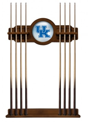 Kentucky UK Cue Rack Chardonnay Finish