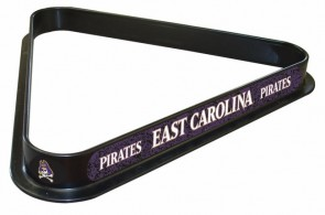 East Carolina Billiard Triangle