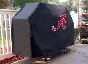 Alabama A Grill Cover Lifestyle