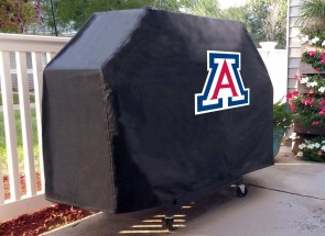 Arizona Grill Cover Lifestyle