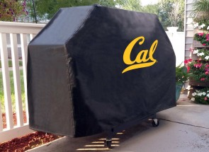 California Grill Cover Lifestyle