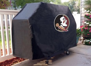 Florida State University Grill Cover