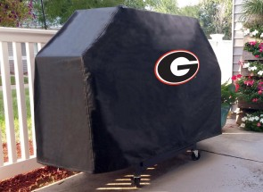 Georgia G Grill Cover Lifestyle