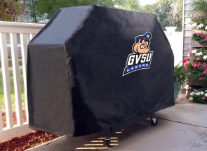 Grand Valley State Grill Cover Lifestyle