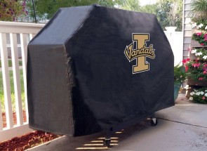 Idaho Grill Cover Lifestyle