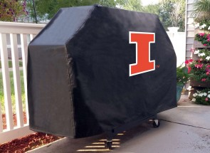 Illinois Grill Cover Lifestyle