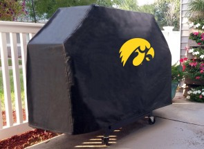 Iowa Grill Cover Lifestyle