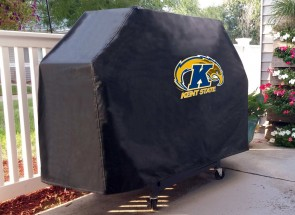 Kent State Grill Cover Lifestyle
