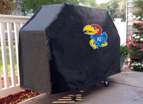 Kansas Grill Cover Lifestyle