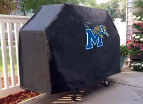 University of Memphis Logo Grill Cover