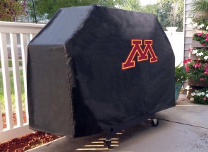 University of Minnesota Logo Grill Cover