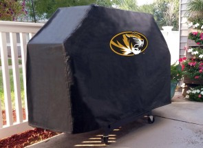 University of Missouri Logo Grill Cover