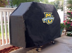 Marquette University Grill Cover