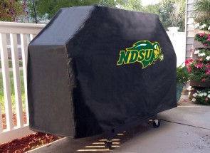 North Dakota State Logo Grill Cover