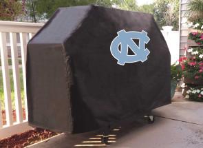 University of North Carolina Logo Grill Cover
