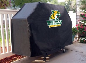Northern Michigan Grill Cover