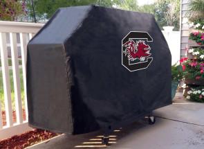 University of South Carolina Logo Grill Cover