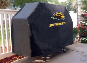 Southern Miss Grill Cover