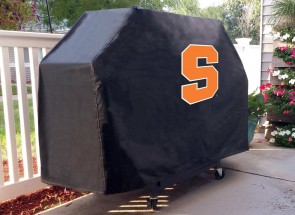 Syracuse University Logo Grill Cover