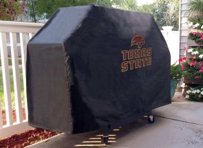 Texas State Grill Cover