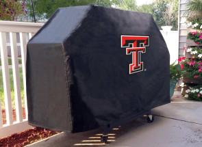 Texas Tech Grill Cover