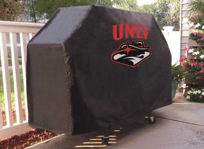 University of Nevada Las Vegas Logo Grill Cover