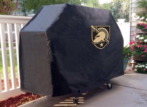 US Military Academy Logo Grill Cover