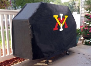 Virginia Military Institute Logo Grill Cover