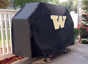 University of Washington Logo Grill Cover