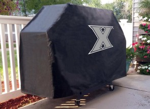 Xavier University Logo Grill Cover