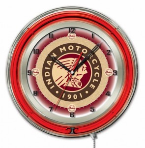 Indian Motorcycles Head 19 Inch