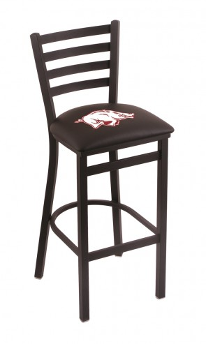 University of Arkansas L004 Bar Stool