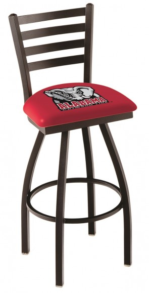 Alabama Elephant L014 Bar Stool