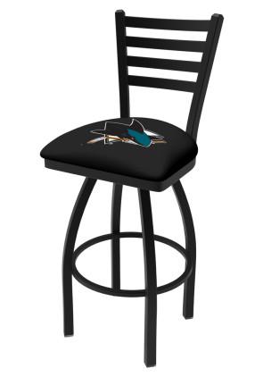 Fantastic San Jose Sharks Nhl Hockey Ibusinesslaw Wood Chair Design Ideas Ibusinesslaworg