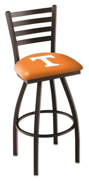 L014 University of Tennessee Logo Bar Stool